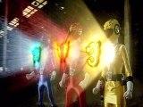 Power Rangers Rpm - S17e22 - The Dome Dolls