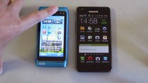 How to update Nokia N8 software to Symbian Anna Over-The-Air