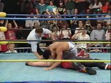 Ricky Steamboat vs Vader for WCW Title (1993.10.09 WCW)