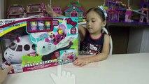 ★ Hello Kitty: Hello Kitty Giant Surprise Eggs, Hello Kitty Toys, Hello Kitty Playsets, He
