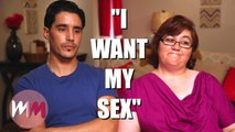 Top 10 Most Awkward Moments from 90 Day Fiancé