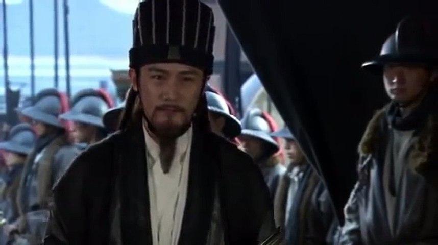 三国志Three Kingdoms(錦馬超VS燕人張飛の一騎打ち)劉備に帰順