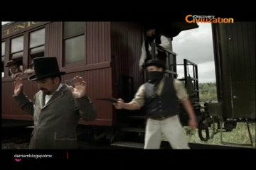 Cap1 PISTOLEROS(jesse james)
