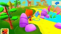 Y historietas de dibujos animados educativos interactivos para niños con mimimishki keshoy Tuchke