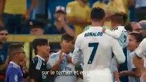 UEFA - Messi Pogba et Ronaldo unissent leurs forces