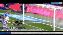 Highlights La Liga Pekan Ketiga