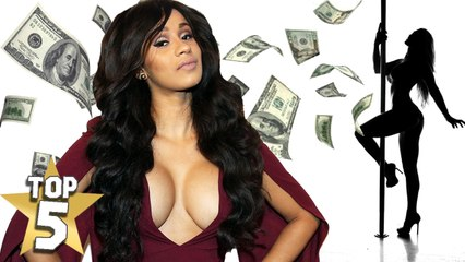 Top 5 CARDI B Facts You Should Know... ( Surgery, Violence, Real Name,  Religion & more... )