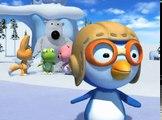 Japonais Ponpon Pororo la première phase | dessin animé pour les enfants | bande dessinée populaire | Animation pour enfants | Pororo s1