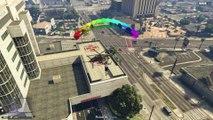 Grand Theft Auto V coches