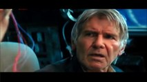 Star Wars 7: A Bad Lip Reading (What They Really Said)