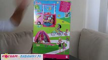 2 paquetes y muñecas n / A hermanas patinar Barbie hermana Stacie rollos de Barbie t7428 t7427