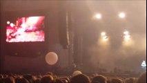 Muse - Host, Belfast Vital, 08/23/2017