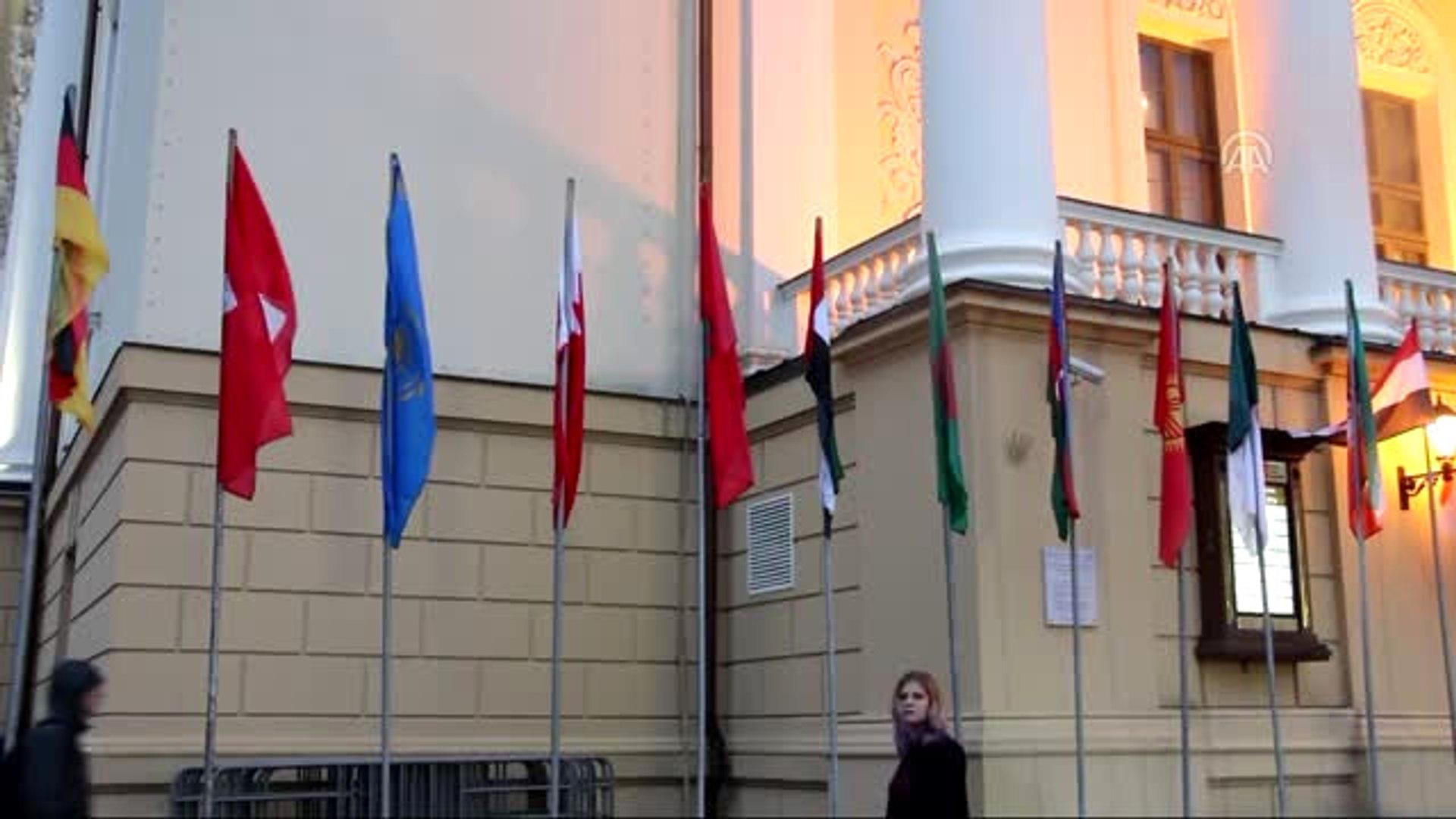 13. Uluslararası Kazan Müslüman Filmleri Festivali Sona Erdi -