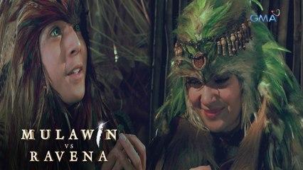 Mulawin VS Ravena: Alok na pagpapakasal ni Pagaspas  | Episode 81