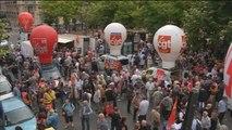 Les syndicats en ordre dispersé contre la loi Travail