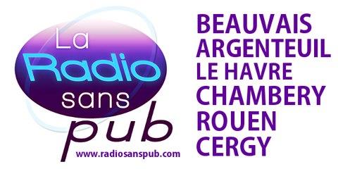 La Radio Sans Pub en France