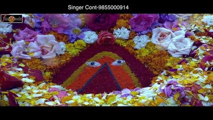 Rehmta | Singer - Gurinder Ginda | Navratri Special Video | Punjabi Devotional | Anmol Bhajan