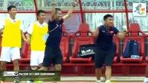 HIGHLIGHT - U18 Việt Nam vs U18 Indonesia | Giải U18 Đông Nam Á