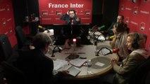 Elisabeth de Fontenay et Alain Finkielkraut, philosophes, répondent aux auditeurs de France Inter