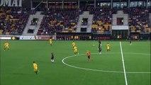 Football - Magnifique but en Finlande