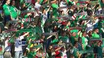 Śląsk Wrocław 1:1 Bruk-Bet Termalica Nieciecza MATCHWEEK 5. Highlights