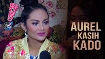 Anak KD Ultah, Aurel Hermansyah Kasih Kado Ini - Cumicam 12 September 2017