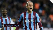 Trabzonspor'un altyapıdan parlayan yıldızları!