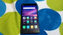 Xiaomi Mi4i Resurrection Remix Marshmallow 6 0 1 [v5 6 8] - video