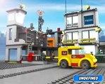 Androïde voiture chasse ville mon procédure pas à pas Lego 1 2 lego police  