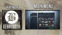 Beartooth Counter-Strike: Global Offensive (CS:GO) Music Kit | Red Bull Records