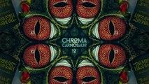 CHROMA S01.12 CARNOSAUR