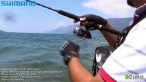 at çek akya avı su üstü sahte ile akya avı ima little stick ile akya avı