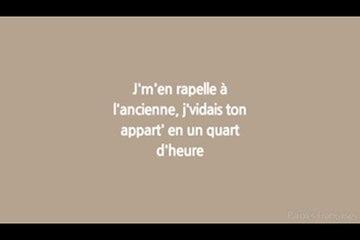 Djadja & Dinaz - Tenue De Motard 4 (Paroles_Lyrics)