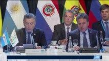 Début de la tournée de Benyamin Netanyahou en Amérique Latine