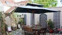 A vendre - Maison - LE PLESSIS BOUCHARD (95130) - 6 pièces - 89m²