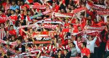 Monaco, Beşiktaş Maçı İçin İstanbul'a Taraftar Getirmeyecek
