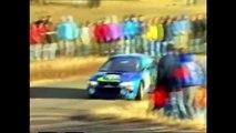 [WRC] Subaru Impreza Wrc 1998 compilation Mcrae / Burns Pure Sound HD