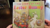 "Tami Reads ""Queen of Easter (Ann Estelle Stories)"" By: Mary Engelbreit"
