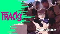 Mars Society - Tracks ARTE