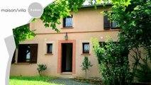 A vendre - Maison/villa - ESCALQUENS (31750) - 8 pièces - 208m²