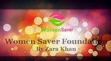 Women Saver Foundation Share this EID with poor kids by Zara Khan
