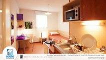 Location logement étudiant - Clermont-Ferrand - Stud'City Résidence George Sand