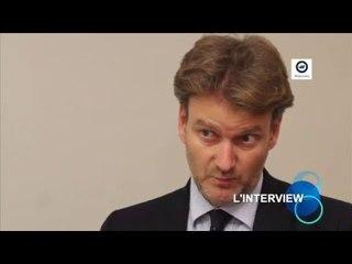 Interview de Régionale.info - Sébastien Mosneron Dupin DG Expertise France