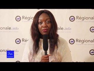 Régionale.info / Fun' interview avec Marie Ella Kouakou