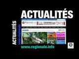 Régionale.info - site d'actualité ouest africain basé à Abidjan