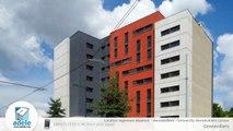 Location logement étudiant - Gennevilliers - Univercity Gennevilliers Larose