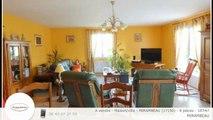 A vendre - Maison/villa - MIRAMBEAU (17150) - 8 pièces - 187m²