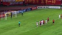 Goulart R. (Penalty) Goal HD - Guangzhou Evergrande (Chn) 5-1 4-0)Shanghai SIPG (Chn) 12.09.2017