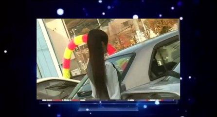 キスはドラマチック車屋さんの美人社員は買ってもらうためにどこまでしてくれるのか!。キスまで発展 2016
