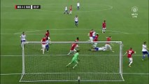 4-3 Yves Kaiser Penalty Goal UEFA Youth League  Group A - 12.09.2017 Man United Youth 4-3 FC...